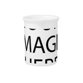 beautiful template pitcher