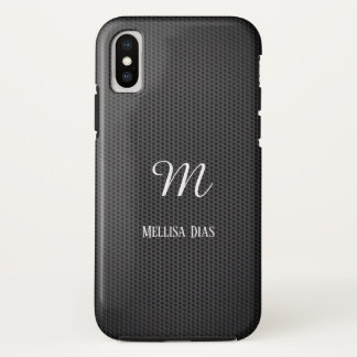 beautiful texture rich looks iPhone x case