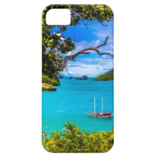 Beautiful Thailand Case For The iPhone 5