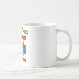 Beautiful Thailand Coffee Mug