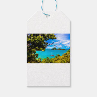 Beautiful Thailand Gift Tags