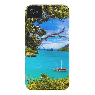 Beautiful Thailand iPhone 4 Case