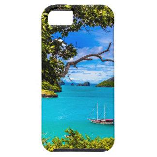 Beautiful Thailand iPhone 5 Case