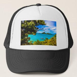 Beautiful Thailand Trucker Hat