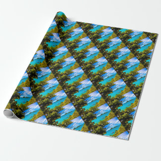 Beautiful Thailand Wrapping Paper