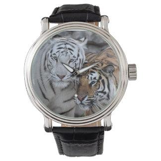 Beautiful Tiger Friends Watch
