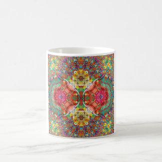 Beautiful  Tile Coffee Mug
