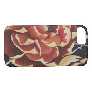 beautiful to flower iPhone 8/7 case