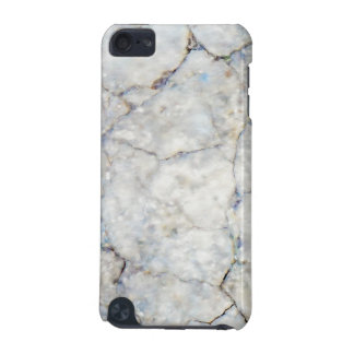 Beautiful trendy marble texture iPod touch (5th generation) case
