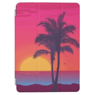 Beautiful Tropical Summer Beach iPad Air Case iPad Air Cover