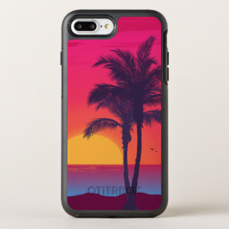 Beautiful Tropical Summer Beach | Phone Case