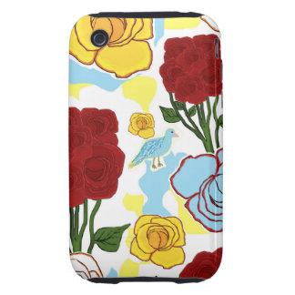 Beautiful Unique IPhone Case Tough Tough iPhone 3 Cases