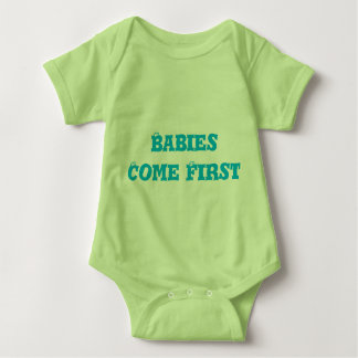 Beautiful Unisex Baby's Onesy Baby Bodysuit