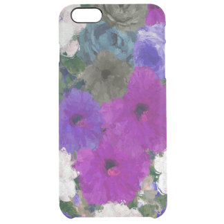 Beautiful Vibrant Abstract Flowers