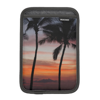 Beautiful View iPad Mini Sleeve