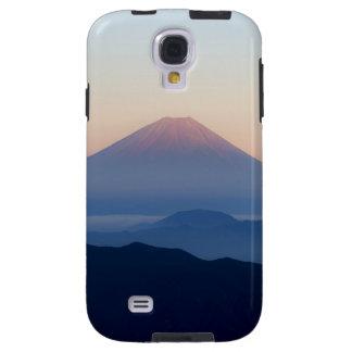 Beautiful view Mt. Fuji, Japan, Sunrise Galaxy S4 Case