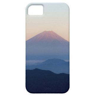 Beautiful view Mt. Fuji, Japan, Sunrise iPhone 5 Cases