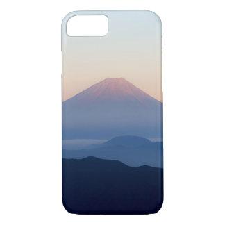 Beautiful view Mt. Fuji, Japan, Sunrise iPhone 7 Case