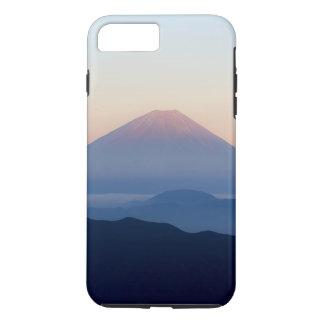 Beautiful view Mt. Fuji, Japan, Sunrise iPhone 7 Plus Case