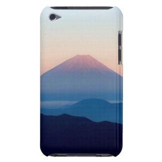 Beautiful view Mt. Fuji, Japan, Sunrise iPod Touch Covers
