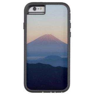 Beautiful view Mt. Fuji, Japan, Sunrise Tough Xtreme iPhone 6 Case