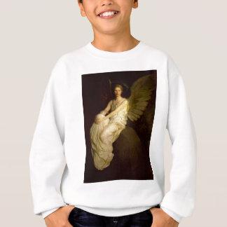 Beautiful Vintage Angel - Abbott Handerson Thayer Sweatshirt