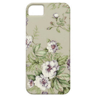 Beautiful Vintage Case For The iPhone 5