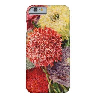 Beautiful Vintage Flowers (1894) Barely There iPhone 6 Case