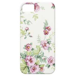 Beautiful Vintage iPhone 5 Cover