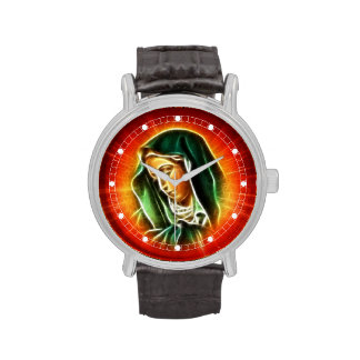 Beautiful Virgin Mary Watch (Multiple Models)