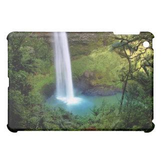 Beautiful Water Fall Cover For The iPad Mini
