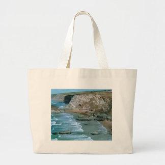 Beautiful water scene bag