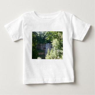 Beautiful Waterfall Baby T-Shirt