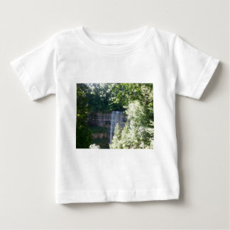 Beautiful Waterfall Baby T-Shirt
