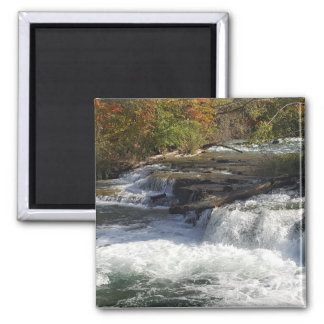 Beautiful Waterfall Magnet