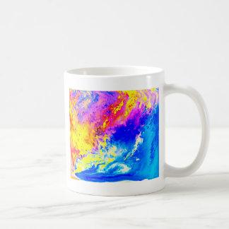 Beautiful weather coffee mug