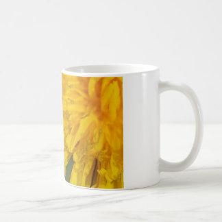 Beautiful Weed : Dandelion Coffee Mug