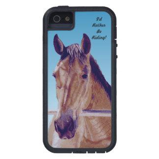 Beautiful Western Horse iPhone 5 Cover