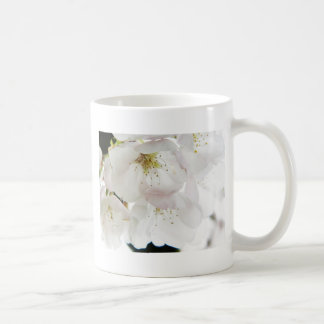 Beautiful White Coffee Mug