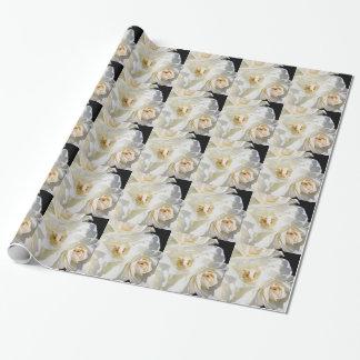 Beautiful white rose bouquet