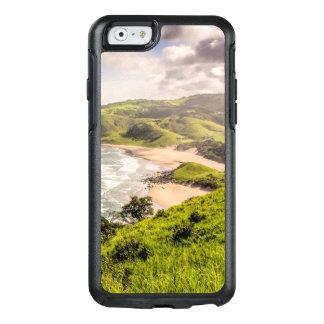 Beautiful Wild Coast Beach OtterBox iPhone 6/6s Case