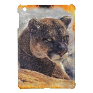 Beautiful Wildlife Design for Animal-lovers iPad Mini Cases