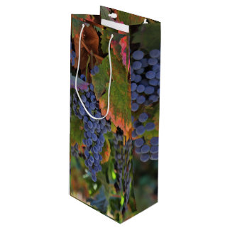 Beautiful Wine Gift Bag