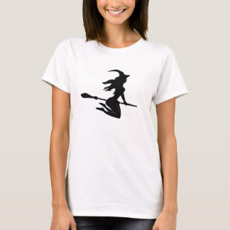 Beautiful witch shirt