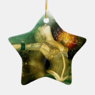 Beautiful women ornaments
