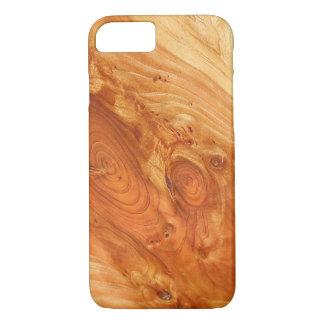 Beautiful wood grain finish iPhone 7 iPhone 7 Case