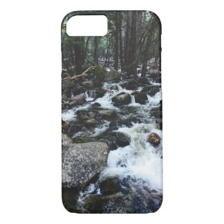 Beautiful Yosemite National Park iPhone Case