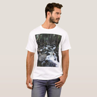 Beautiful Yosemite National Park T Shirt