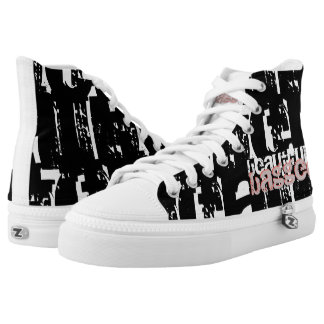 Beautifully Bagged Anthology High Tops