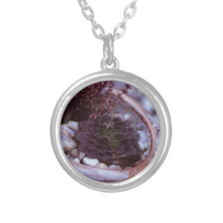 Beautilful 35mm FIlm Photo Silver Plated Necklace